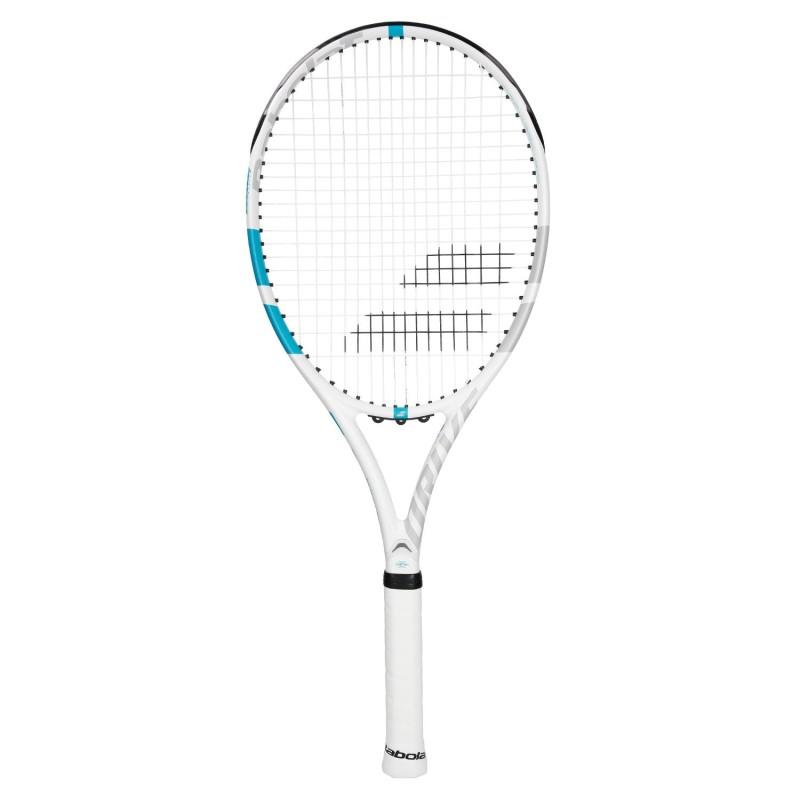 raqueta babolat drive g lite blue  sin encordar