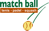 Matchball Shop Tennis